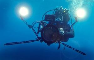 corsica underwater